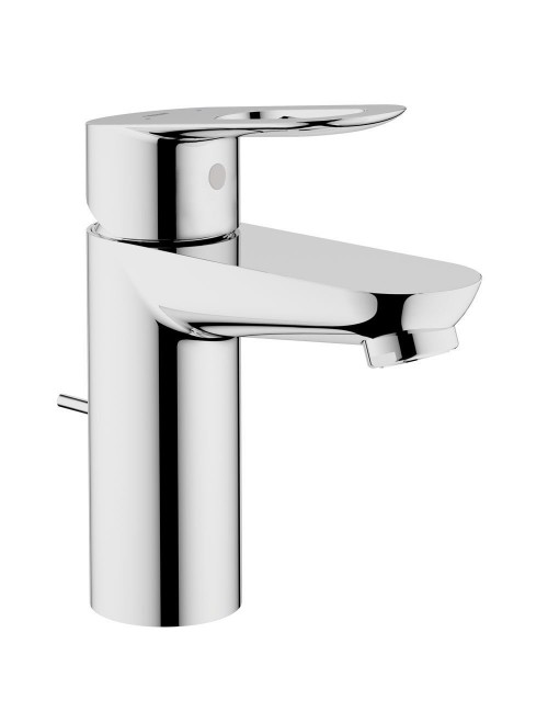 Grohe BauLoop Single-handle Bathroom Faucet