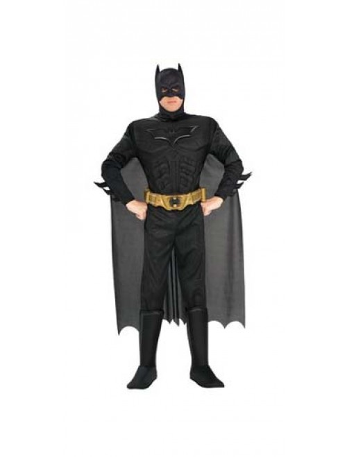 Rubie's Men's Batman Costume