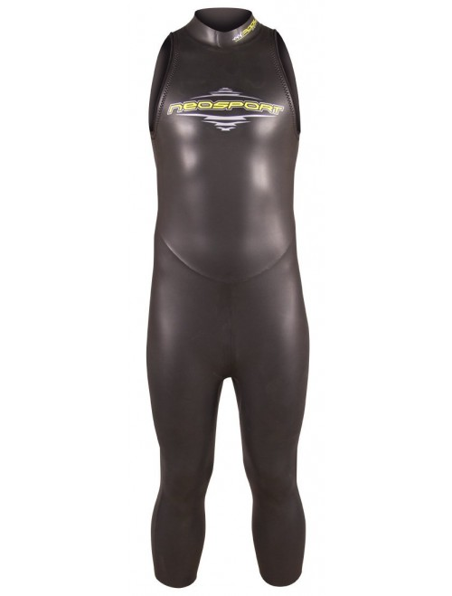 Neo Sport Podium Sleeveless Triathlon Wetsuit