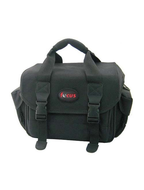 Focus Deluxe SLR Soft case Bag