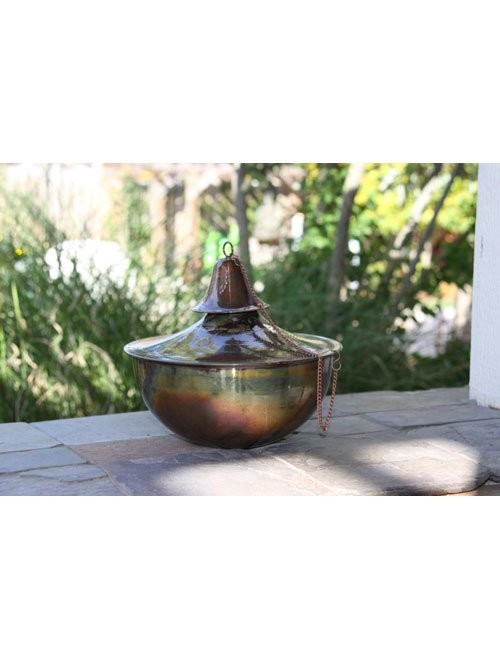 Starlite Garden and Patio Torche Maui Grande Tabletop Decor