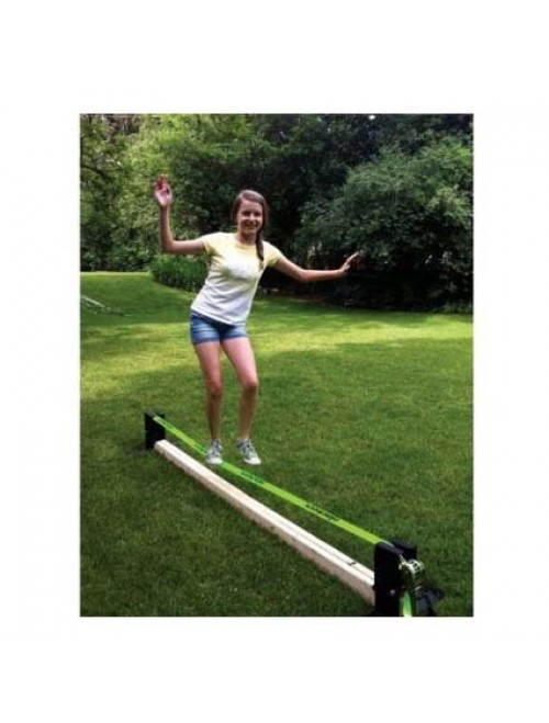 slackers Slackline Rack 12-Feet