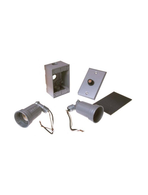 Bell 5883-5 Outdoor Lampholder Kit