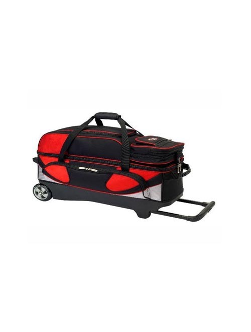 COLUMBIA 3 Ball Roller BOWLING BAG