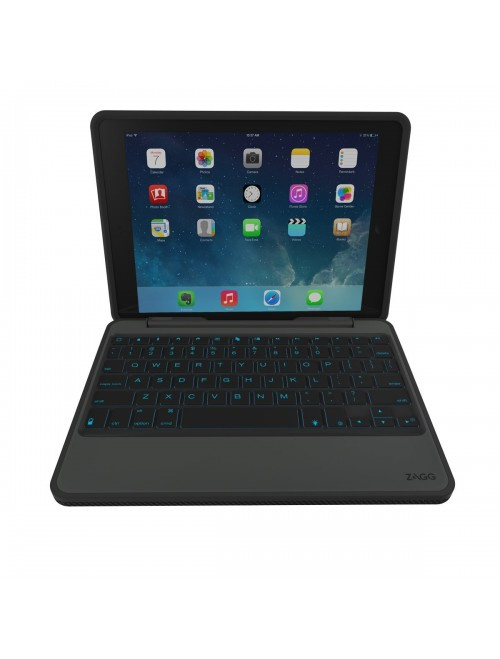 ZAGG Rugged Book Durable Case for iPad Air 2