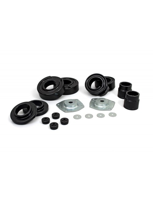 "Daystar Comfort Ride 2"" Lift Strut and Coil Spring Kit"