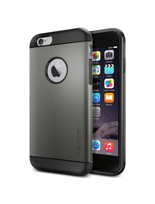 iPhone 6S/6 Case, Spigen® [Slim Armor]