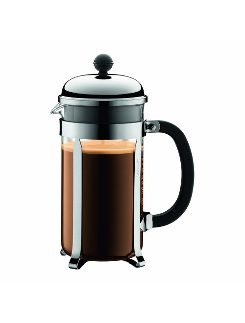 Bodum Coffee & Tea Maker, French Press Coffee Maker