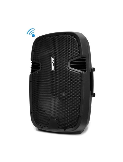"Pyle 15""  Portable Bluetooth Speaker System"