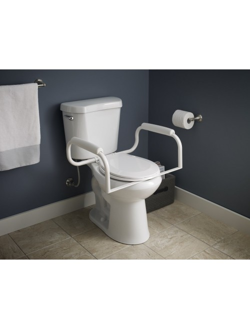 Delta DF575 Toilet Bath Safety Bar