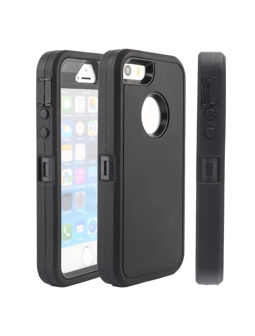 iPhone 5S Case  Body Armor Case for iPhone 5/5S