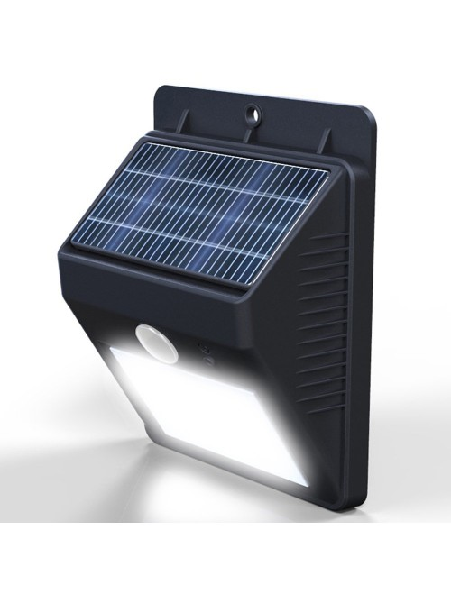 Vont Outdoor Waterproof Solar Motion LED Light