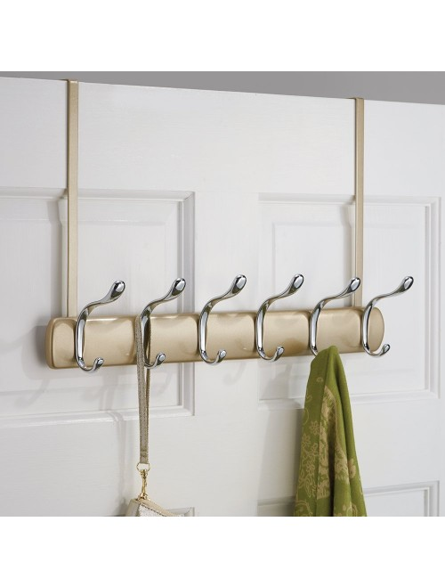 InterDesign Bruschia over the door Rack