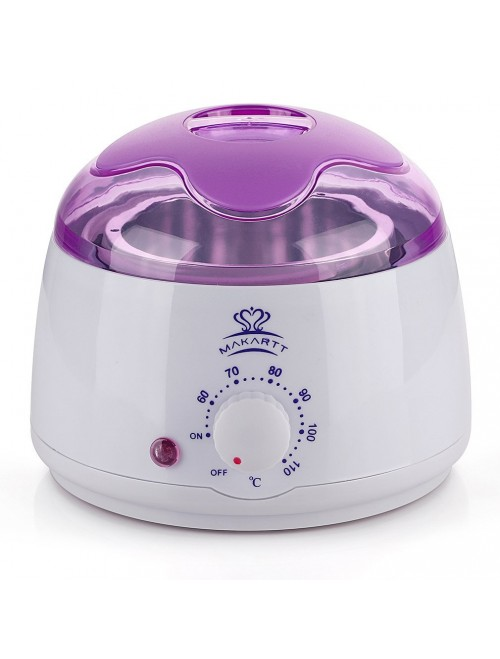 Makartt Hair Removal Wax Warmer Melter Heater