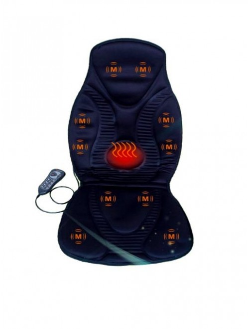 FIVE STAR FS8812 10-MOTOR MASSAGE SEAT