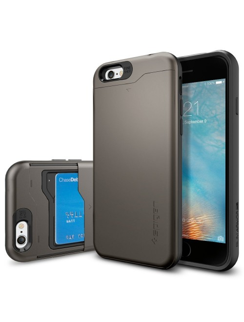 iPhone 6plus /6S Plus Case, Spigen® [Slim Armor CS]