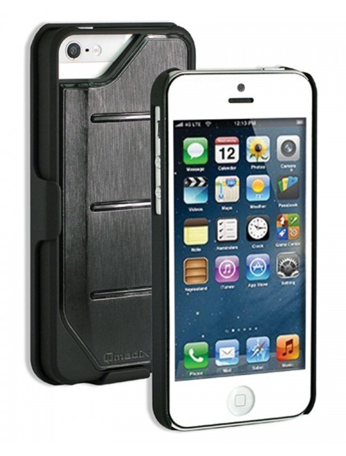 Qmadix Holster Shell Combo for Apple iPhone 5/5s