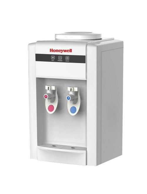 Honeywell 21-Inch Tabletop Water Cooler Dispenser