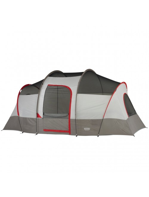 Wenzel Blue Ridge 14x9 Feet 2 Room Seven Person Tent
