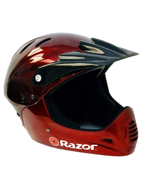Razor Full Face Youth Helmet