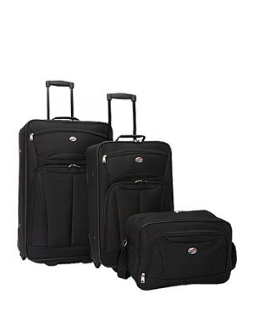 American Tourister Luggage Fieldbrook 3 Piece Set