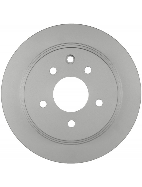 Bosch 40011030 QuietCast Premium Disc Brake Rear Rotor