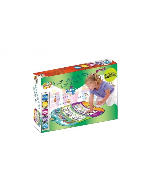 Ginzick Kids Learn and Play Mat