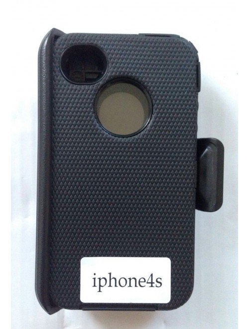 OtterBox Defender Series Case for iPhone 4/4S