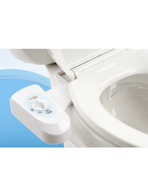 Astor Bidet Fresh Water Spray Non-Electric
