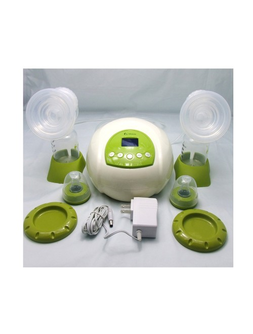 Gland Nibble Double Electric Breast Pump Breastfeeding Pump