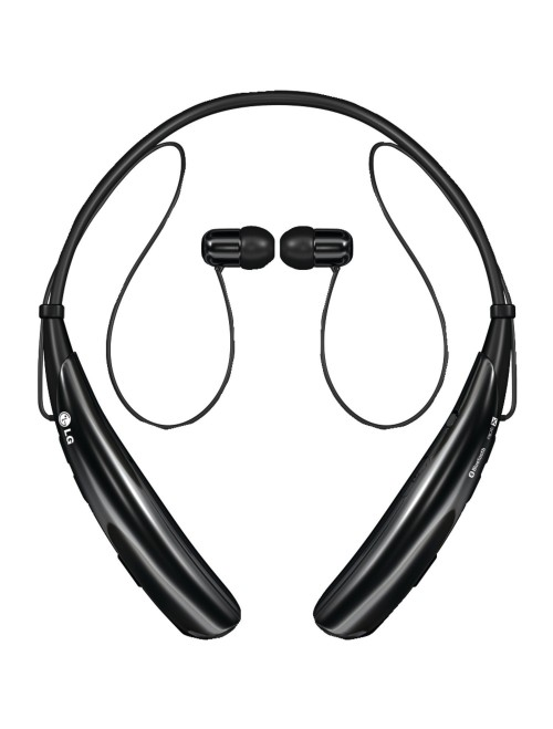 LG Electronics Tone Pro Bluetooth Wireless Stereo Headset