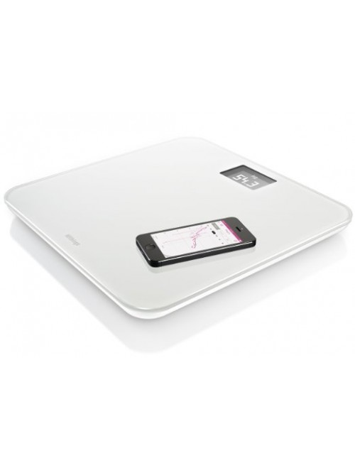 Withings Wireless Scale WS-30, White