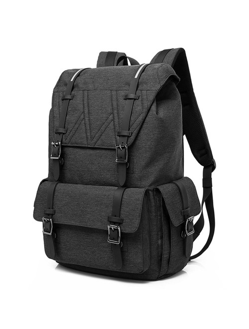 AKASO Laptop Backpack- Large Capacity College School Backpack