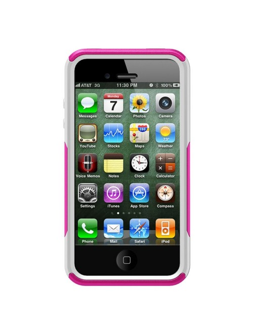 OtterBox - Commuter Series for iPhone 4/4S