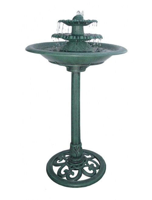 Alpine TEC106 Fountain
