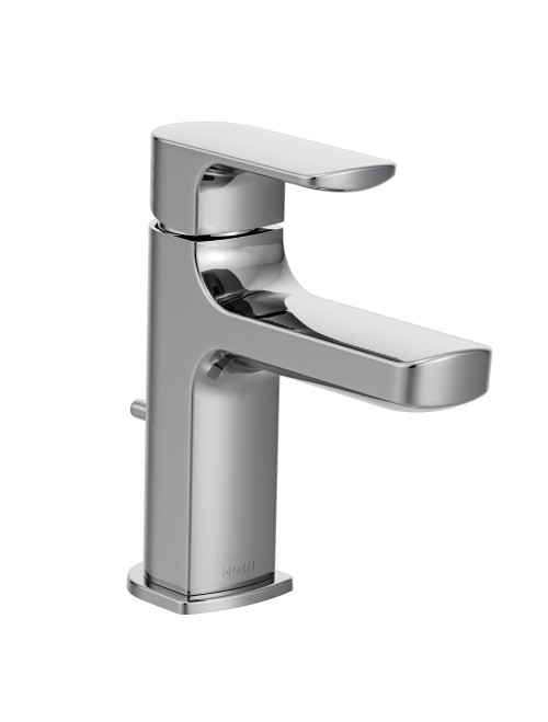 Moen 6900 Rizon One-Handle Bathroom Faucet