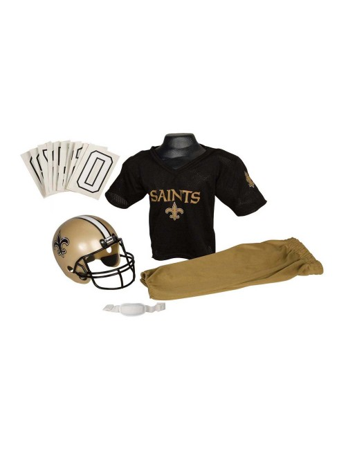 Franklin Sports NFL Uniform Set
