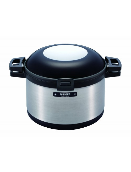 TIGER Non-Electric Thermal Slow Cooker 8.0 L