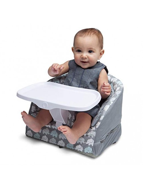 Boppy Baby Chair, Elephant Walk