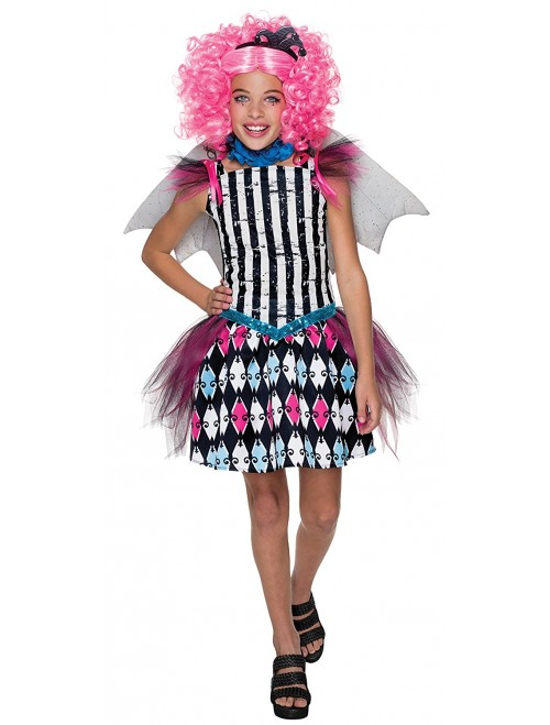 Monster High Rochelle Gayle Child Costume