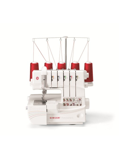 SINGER Professional 5 serger machine