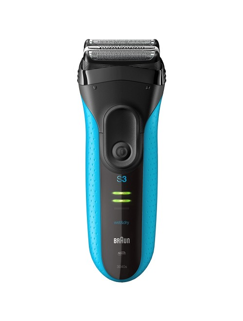 Braun Electric Shaver, Series 3 ProSkin 3040s