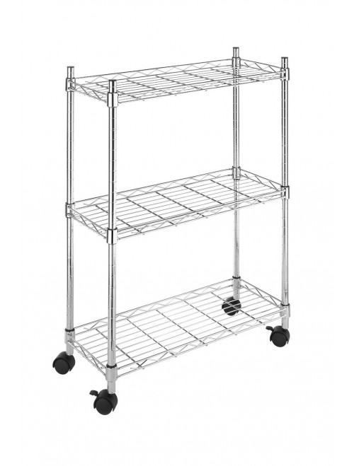 Whitmor 6056-53 Supreme Laundry Cart