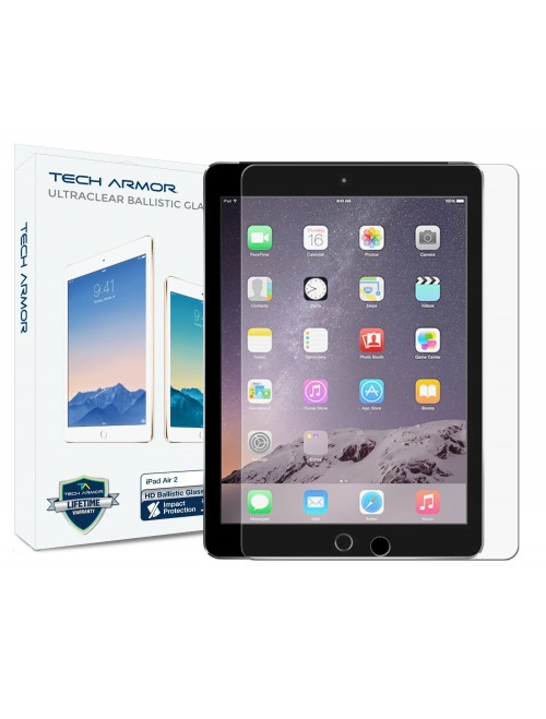 Tech Armor Apple iPad Air 2 / iPad Air Screen Protector