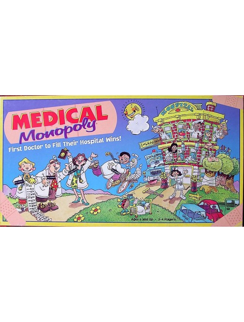 Medical Monopoly