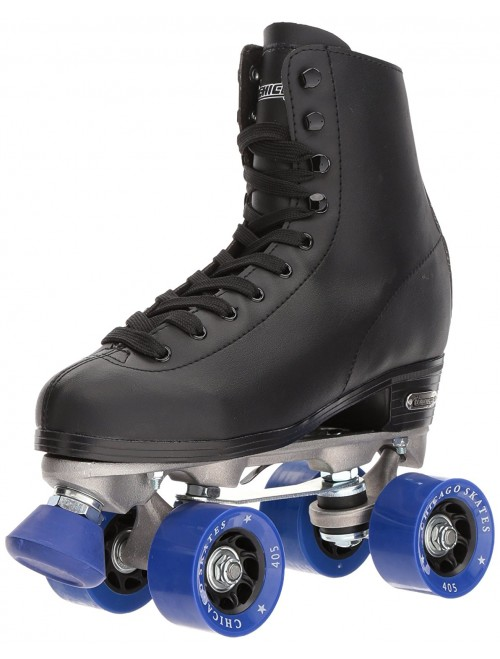 Chicago Men's Roller Rink Roller Skates -Black