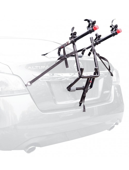 Allen Sports 2-Bike Trunk Mount Rack