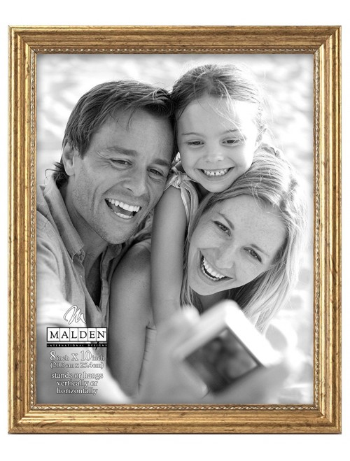 Malden Classic Wood Picture Frame