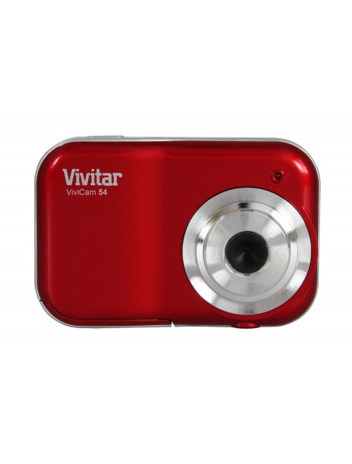Vivitar 5.1MP Digital Camera with 1.5-Inch LCD Screen
