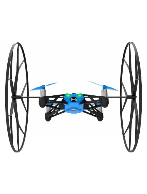 Parrot MiniDrone Rolling Spider-blue